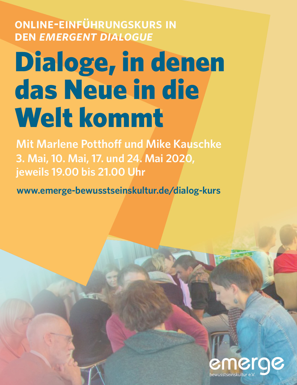 Dialog | Mike Kauschke